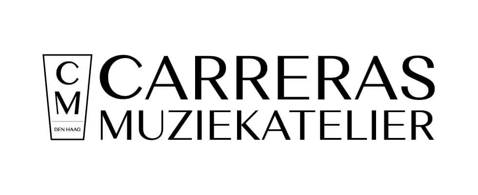 Carrera's Muziekatelier